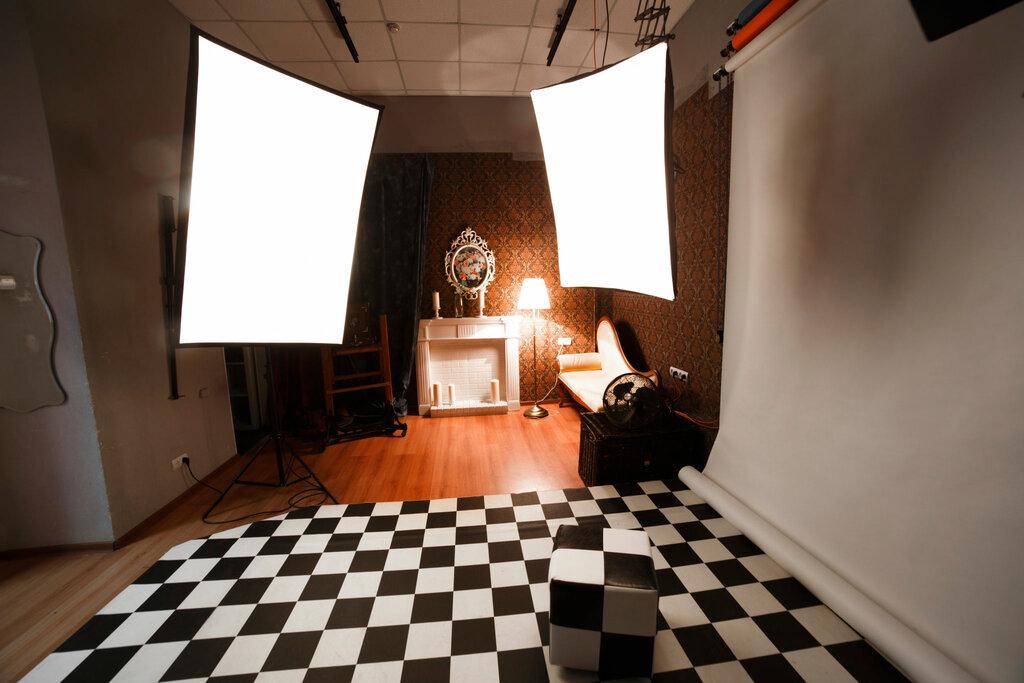 Перечень оборудования для фотостудии второй