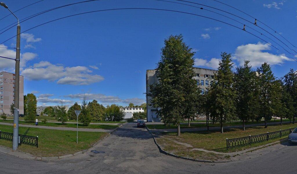 Панорама компьютерный ремонт и услуги — Cepвис мобильной техники — Гродно, фото №1