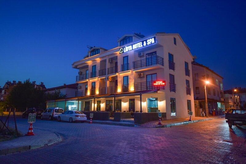 Lidya Hotel