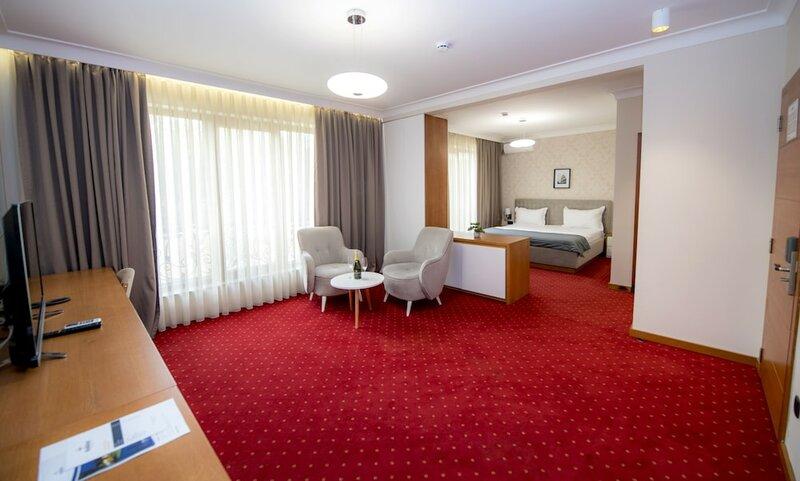 Holiday Resort Pristina
