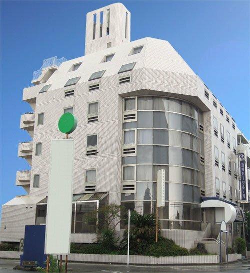 Goi Park Hotel
