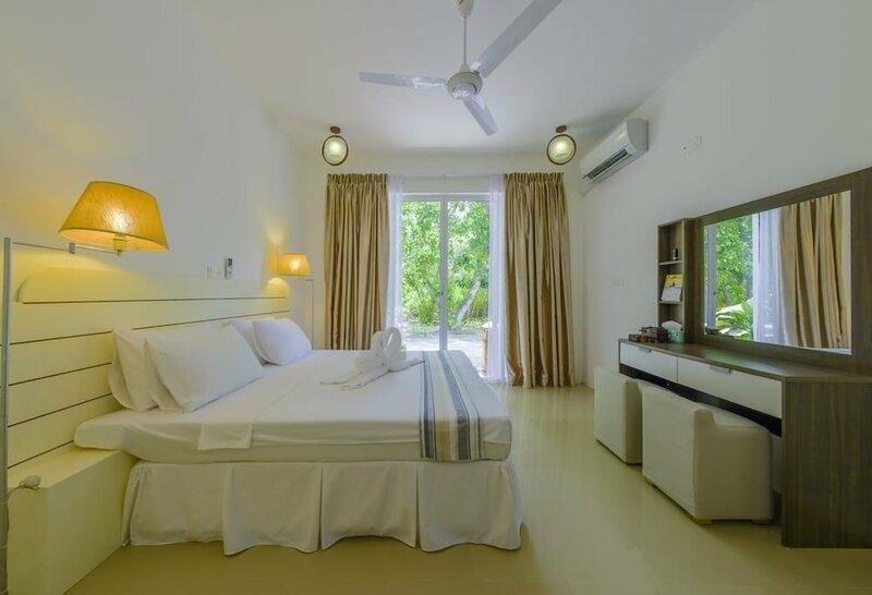 Aadan Beach House