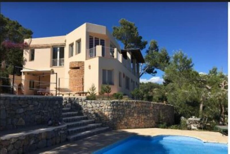 107493 - Villa in Cala Blanca