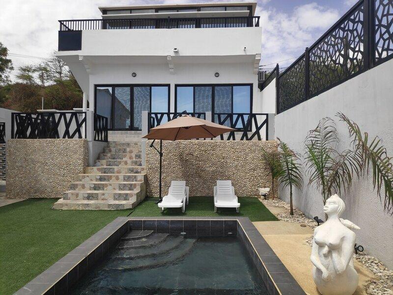 La résidence Latinaya