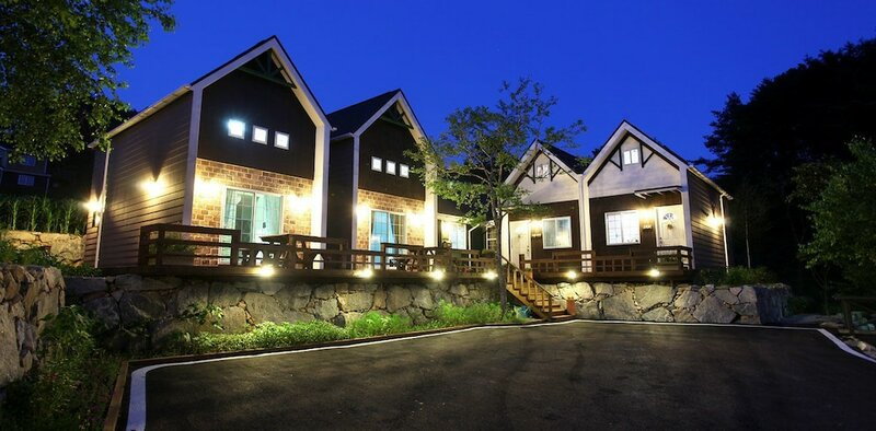 PyeongChang Ski House
