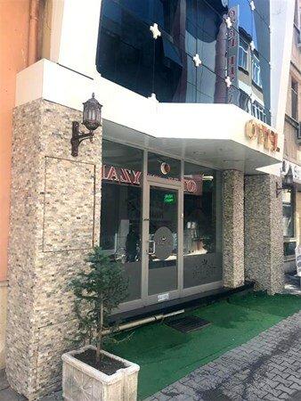 Konya seref hotel