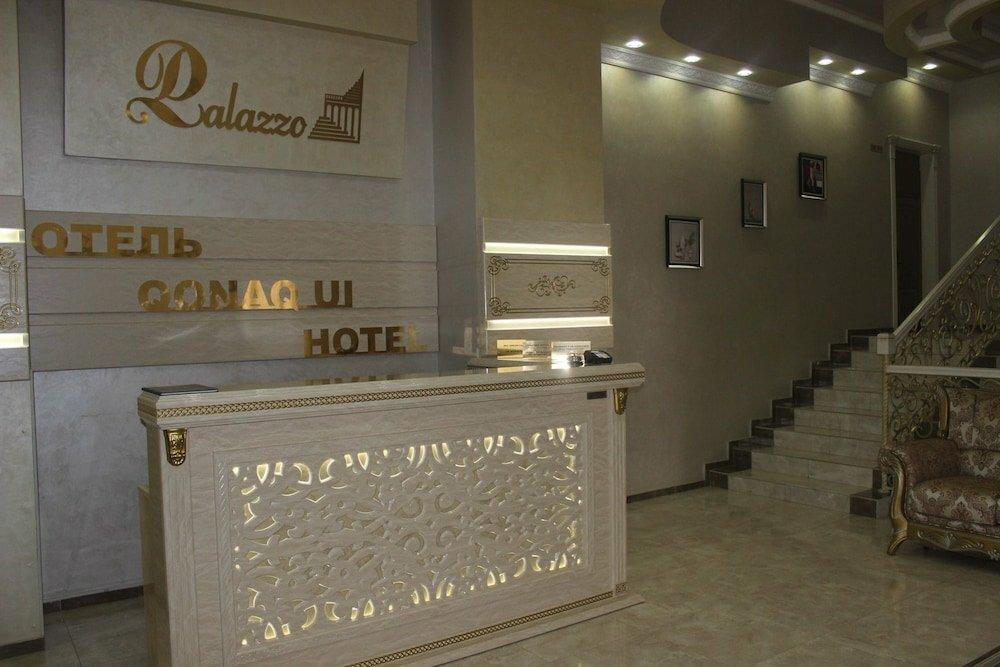 гостиница — Palazzo — Костанай, фото №2