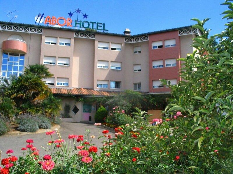 Abor Hôtel