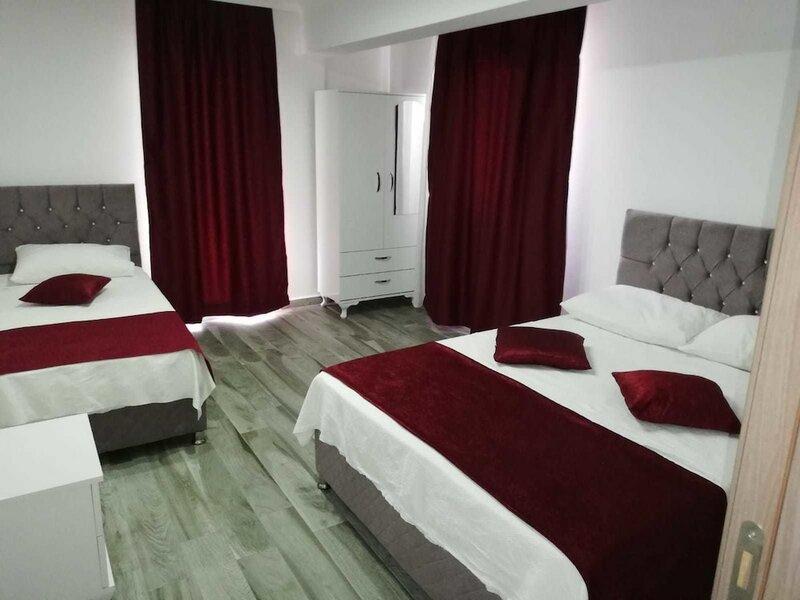 Cicek Apart Otel