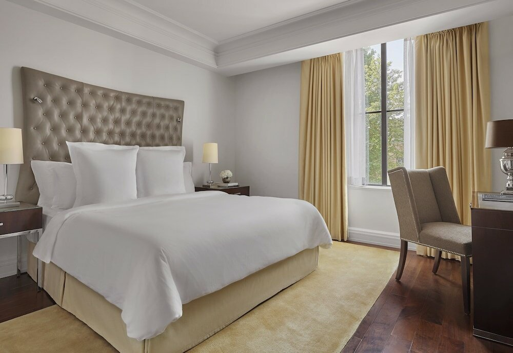гостиница — Rosewood Washington, D. C. — Вашингтон, фото №7