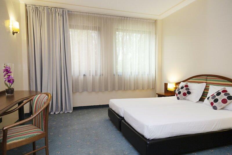 IH Hotels Milano Blu Visconti