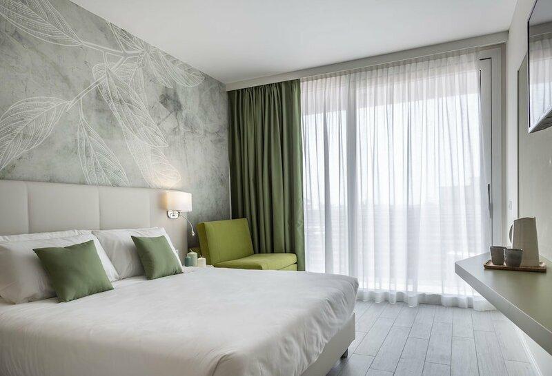 Hotel Amburgo