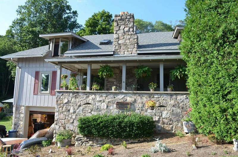 Banner Haven B&b and Cabin Rentals