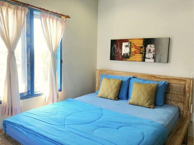 Kampial House 2 Bedrooms Nusa Dua