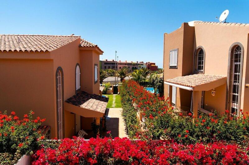 Villas Meloneras