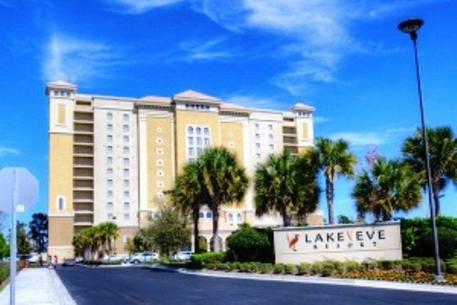 Lake Eve Resort