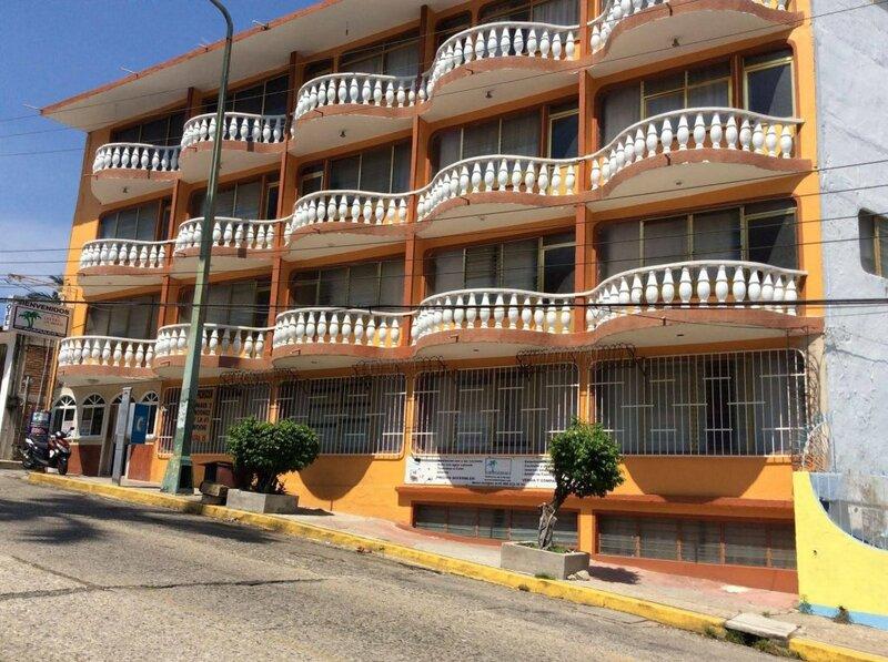 Hotel Olimar Acapulco
