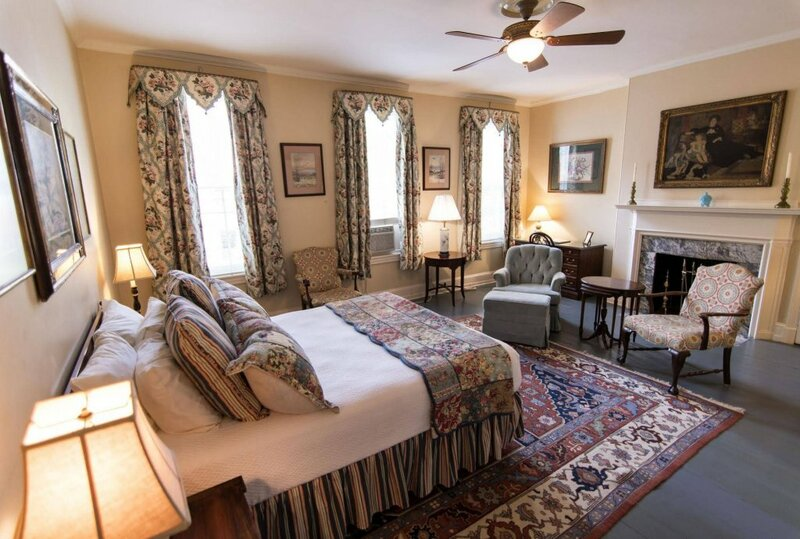 La Reserve Bed & Breakfast