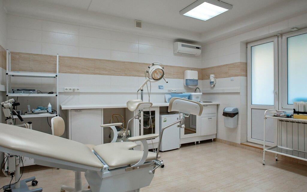 медцентр, клиника — Дельфин — Челябинск, фото №2