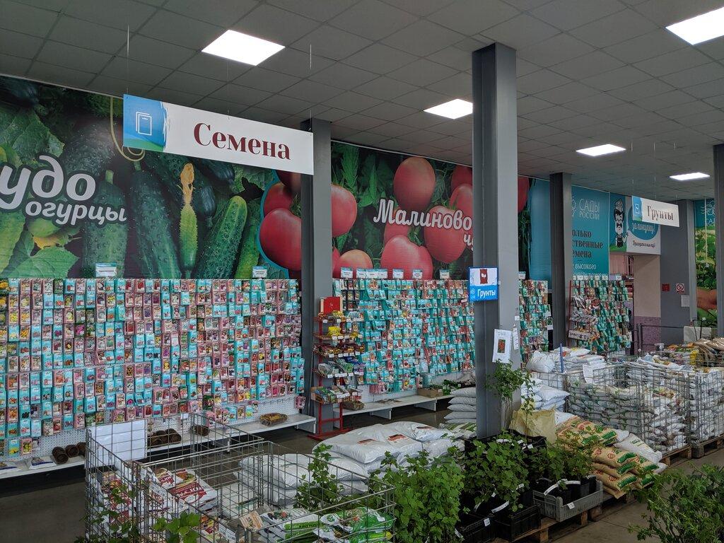 Магазины Семена В Челябинске Адреса