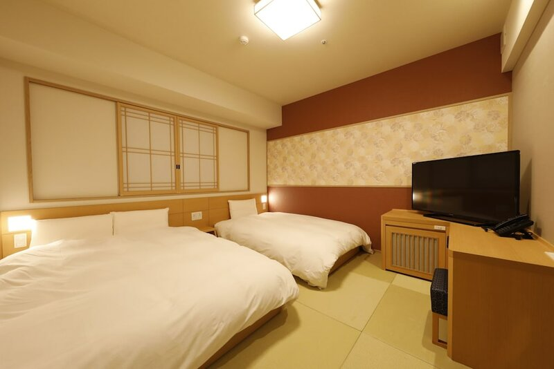 Onyado Nono Asakusa Natural Hot Springs