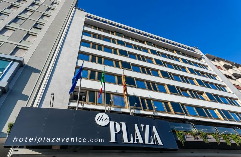 The Plaza Venice Mestre
