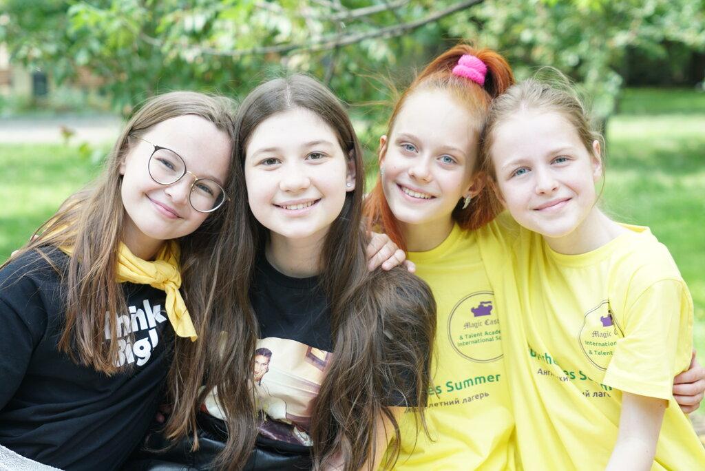 детский лагерь отдыха — Летний лагерь Superheroes Summer — Москва, фото №2
