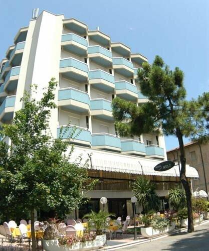 Hotel Welt