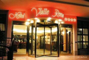 Valle Rossa