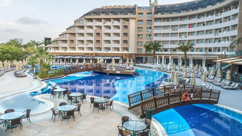 Long Beach Resort & SPA - All Inclusive