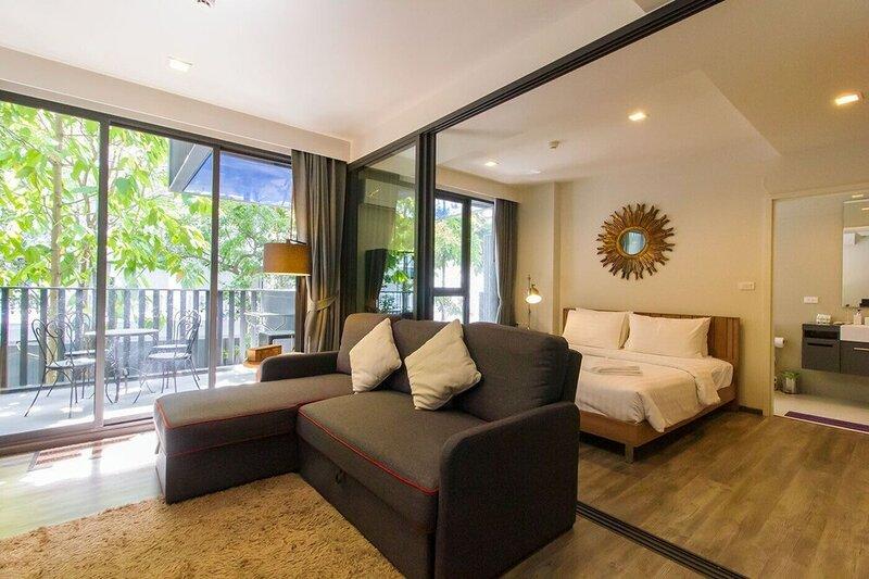Dek Condotel Apartment