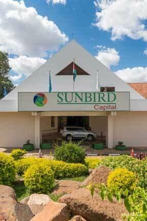 Sunbird Lilongwe