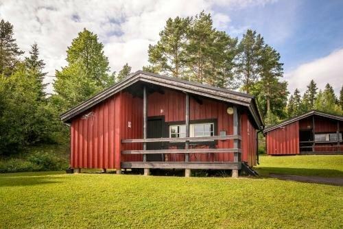 First Camp Frösön Östersund