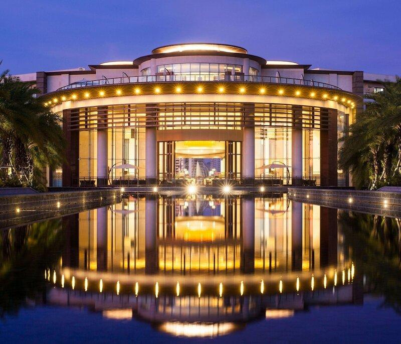 Sanya Yazhou Bay Resort, Curio Collection by Hilton