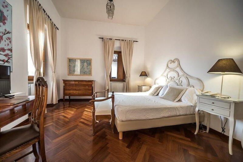 Bed & Business 100 Torri