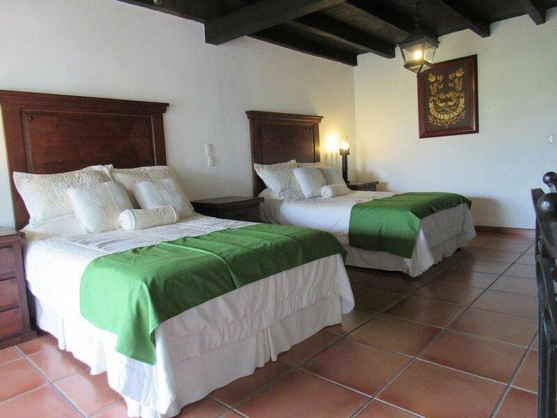 Hotel Reserva La Cofradia