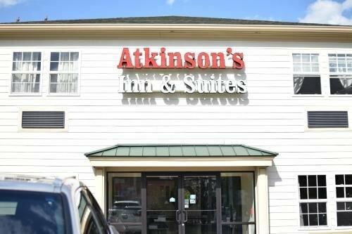 Atkinson Inn & Suites