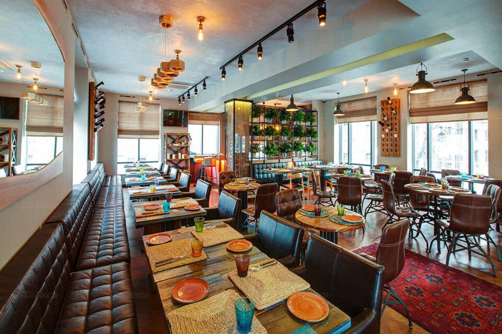 фото грузинского кафе идея
