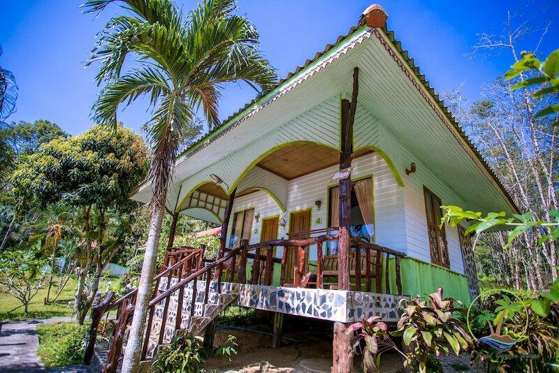 Koh Kood Garden House