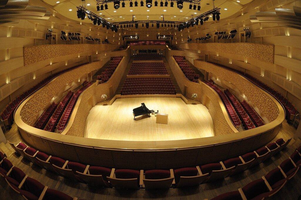 Концертный зал санкт петербург фото