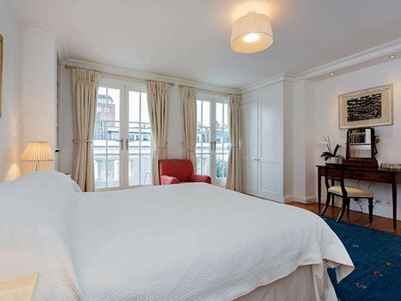 Veeve 3 Bedroom House Shawfield Street Chelsea