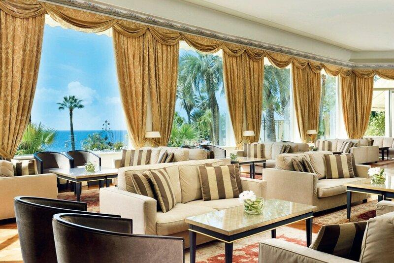 Royal Hotel San Remo