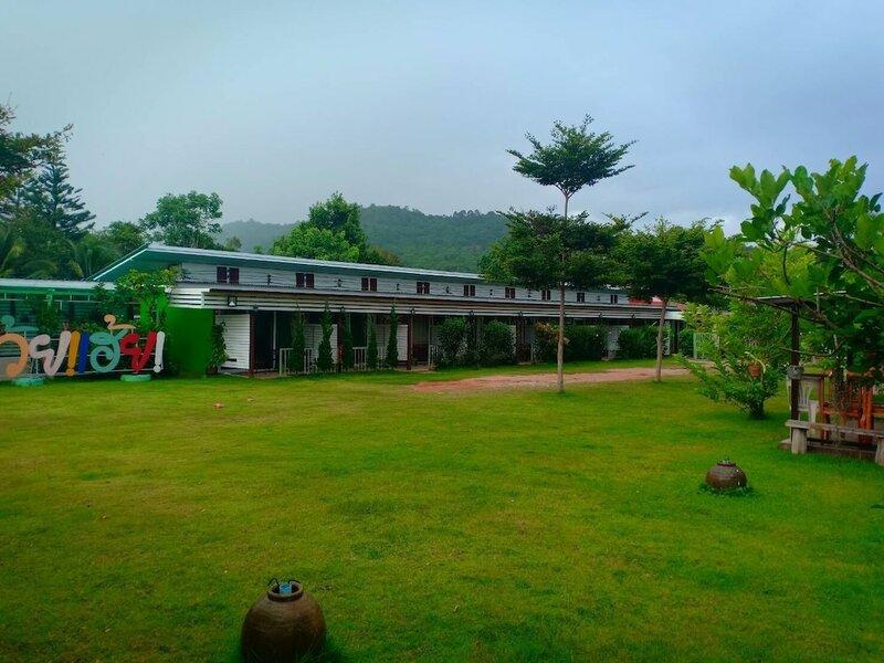 Thong Hug House Resort