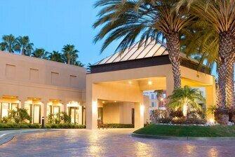 Courtyard by Marriott John Wayne Airport/Orange County