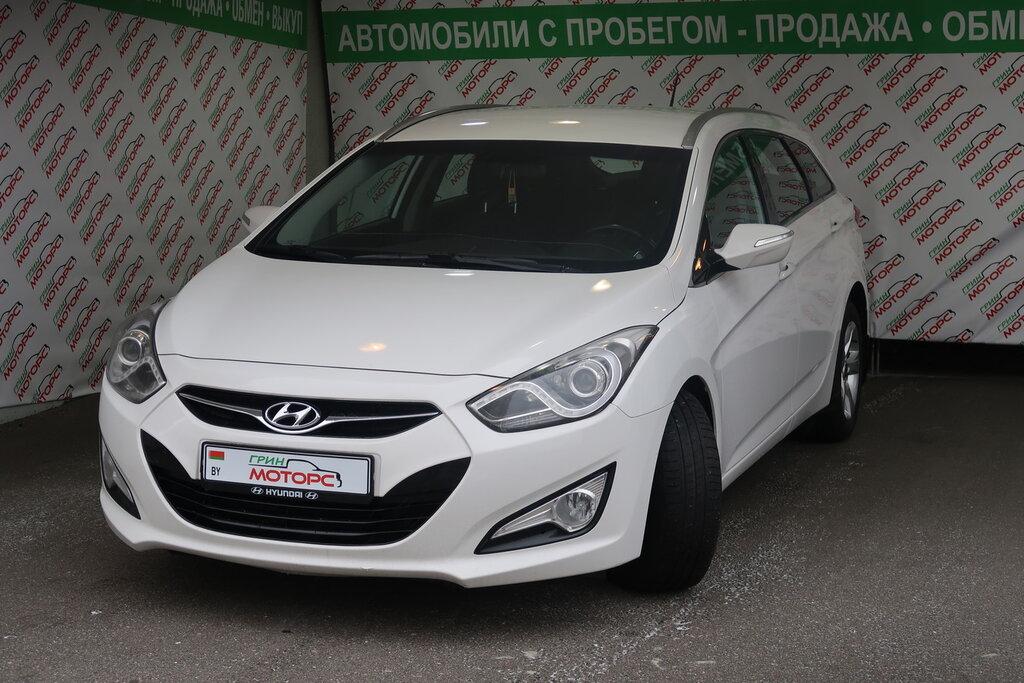 автосалон — Грин Моторс — Минск, фото №2