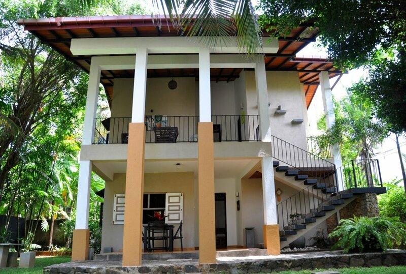 Sithu Villa