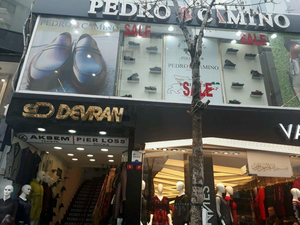 ayakkabı mağazaları — Pedro Camino — Fatih, photo 1