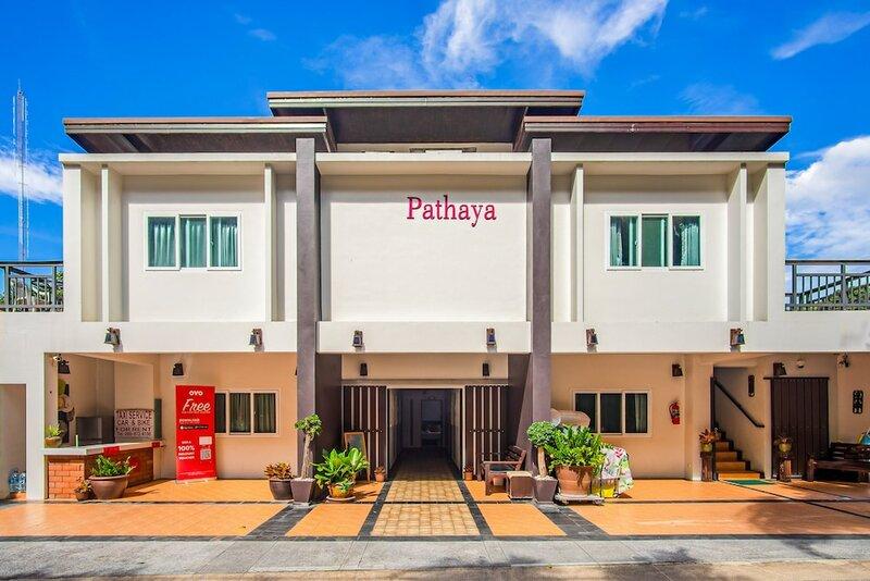 OYO 475 Pathaya Place Kata