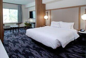 Fairfield Inn & Suites by Marriott Allentown West