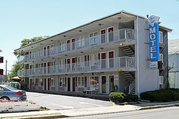 Sea Gem Motel And Apartments